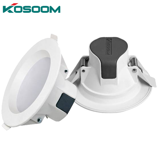 đèn led âm trần tròn smart
