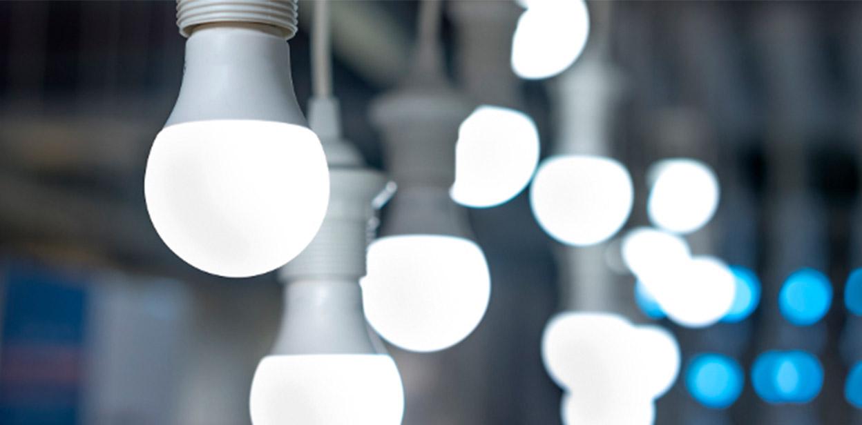 đèn led hoạt động như nào