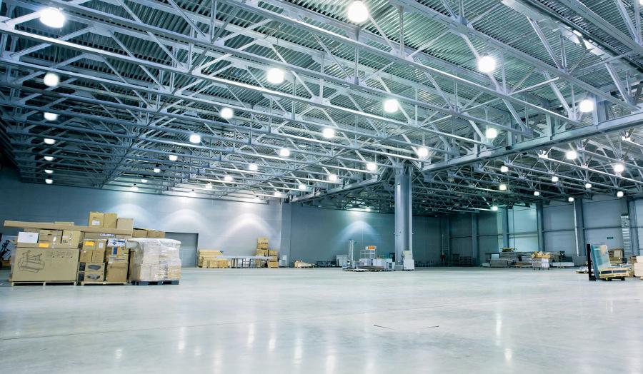 Tại Sao Nên Sử Dụng Đèn LED Nhà Xưởng Trong Chiếu Sáng Công Nghiệp ...